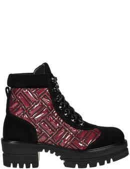 Ботинки Loriblu 117392