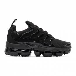 Nike Black Air VaporMax Plus Sneakers 201011F12802007GB