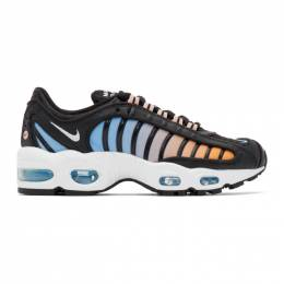 Nike Black Air Max Tailwind IV Sneakers 201011F12806204GB