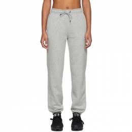 Nike Grey NSW Essentials Lounge Pants 201011F08602105GB