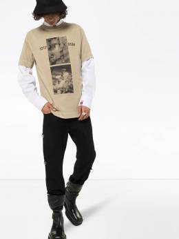 1017 Alyx 9Sm ALYX PRNT SS TEE NEUT AAMTS0035FA01BEG0002TAUPE
