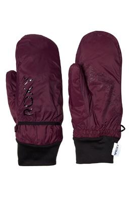 Фиолетовые варежки для сноуборда Roxy 2750163838