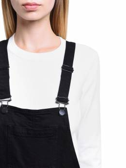 Jules Cotton Denim Jumpsuit J Brand 71IABT015-SjM1