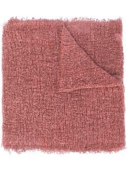 Faliero Sarti шарф с бахромой I202176