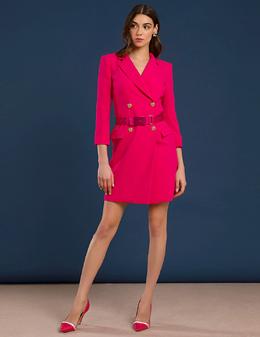 Платье Elisabetta Franchi 117504