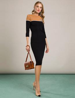 Платье Elisabetta Franchi 117440