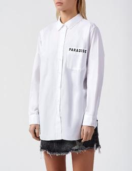 Рубашка Oneteaspoon 117266