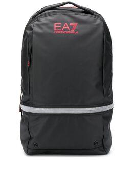 Ea7 Emporio Armani рюкзак с логотипом 2758769A801