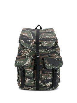 Herschel Supply Co. камуфляжный рюкзак Nixon 1023301386