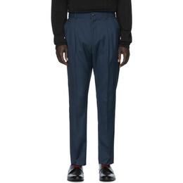 Hugo Blue Farley Trousers 201084M19100804GB