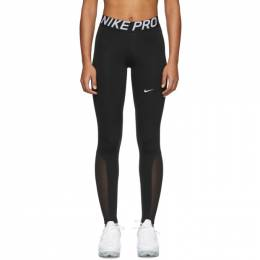 Nike Black Pro Leggings 201011F08510301GB