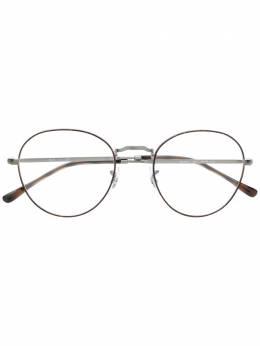 Ray Ban очки в круглой оправе 0RB3582V