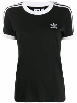 Adidas футболка Originals с полосками ED7482