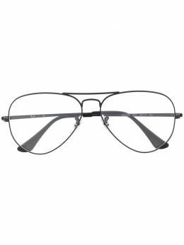 Ray Ban очки-авиаторы RB6489