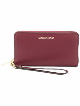 MICHAEL Michael Kors кошелек Jet Set Travel 32T4GTVE3LJETSETTRAVEL