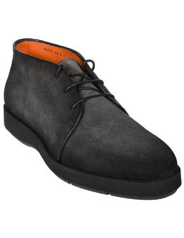 Ботинки Santoni 117576