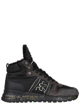 Ботинки Premiata 117613