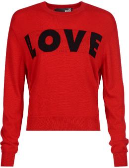 Свитер Love Moschino 117553