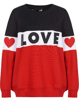 Спортивная кофта Love Moschino 117546