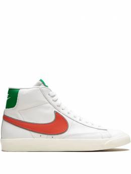 Nike кеды Blazer Mid CJ6101100