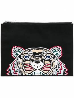 Kenzo клатч 'Tiger' F855PM302F20