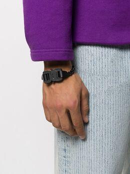 1017 Alyx 9Sm цепочный браслет с пряжкой AAUJW0008OT02