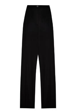 Черные брюки со стрелками Nina Ricci 175166880