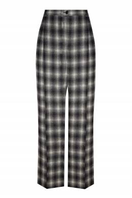 Классические брюки с эффектом деграде Nina Ricci 175166883