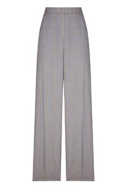 Серые брюки со стрелками Nina Ricci 175166882