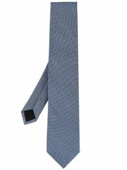 D'Urban галстук с заостренным концом D40791211035