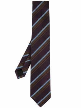 D'Urban галстук в полоску D40791212029