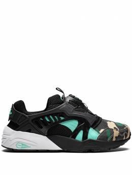 Puma кроссовки Disc Blaze Night Jungle 36306001