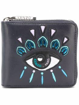 Kenzo кошелек с вышивкой F852PM603L22