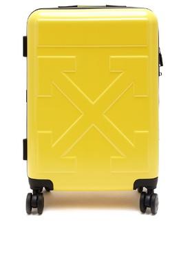 Желтый чемодан Off-White 2202166854