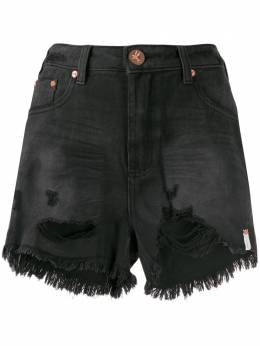 One Teaspoon джинсовые шорты Legend 21634
