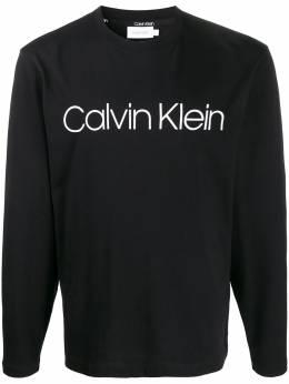 Calvin Klein футболка с логотипом K10K104690