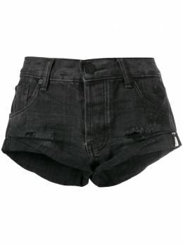 One Teaspoon джинсовые шорты Bandits 21369