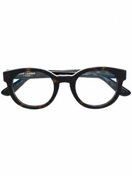 Saint Laurent Eyewear очки 'SLM14' SLM14
