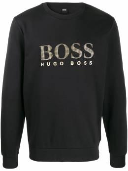Boss Hugo Boss футболка с логотипом 50420367