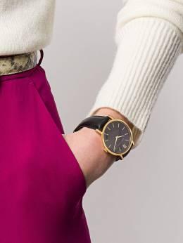 Larsson & Jennings наручные часы LJXII LX40LBKGB