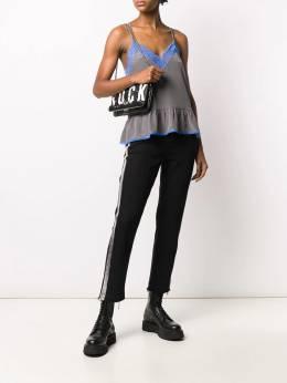 Zadig & Voltaire Celeste camisole top SJCP0702F