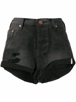 One Teaspoon джинсовые шорты Bandits 21610