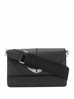 Zadig & Voltaire сумка через плечо Lolita SJAI2001F