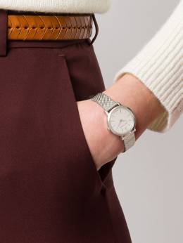 Larsson & Jennings наручные часы LJXII с круглым корпусом LX26MSVSW