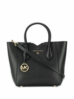 MICHAEL Michael Kors маленькая сумка-мессенджер 30H9GM5M1L