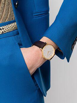 Larsson & Jennings наручные часы LJXII с круглым корпусом LX40LBRGW