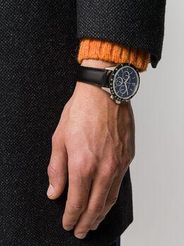 Larsson & Jennings наручные часы Rally 39mm CHR39LBKSBB