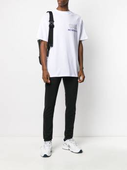 Omc футболка с принтом No Season TS06NS