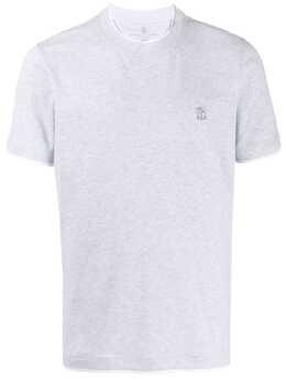 Brunello Cucinelli sport jersey T-shirt M0T617427GCL517