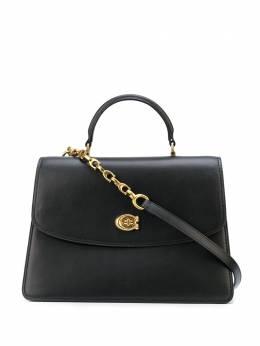Coach сумка Parker с верхними ручками 69519